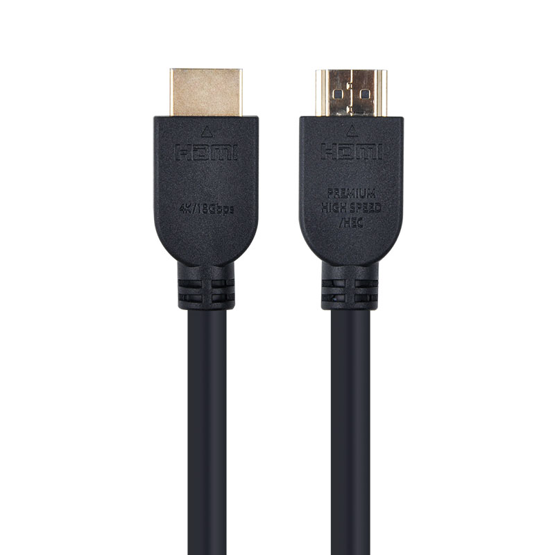 Premium High Speed HDMI Cable WT-P1001